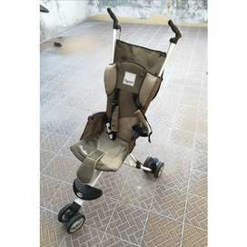 Stroller Cocolatte iSport murah bagus