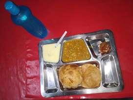 Cook for hostel