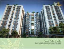 Buy residential apartment/flat in The Sky Garden New Town Kolkata
