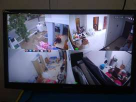 ~ CCTV paketan murah resolusi 2 megapixels