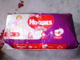 Huggies wonder pants XL pack