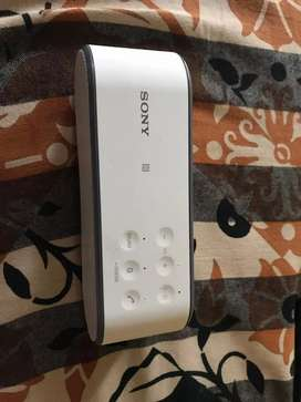 SONY PUMPX (SRS-X2) wireless bluetooth speaker
