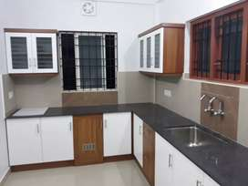2BHK New 1floor apartment for Rent family only