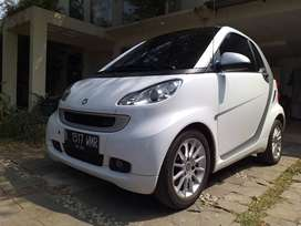SMART FORTWO, Passion Coupe, Panoramic Roof