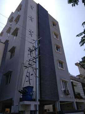 900sft flats are  available in ecil