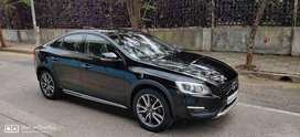 Volvo S60 Cross Country Inscription, 2017, Diesel
