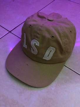 Topi hat snapback HUF bkn supreme nike adidas