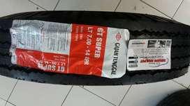 Jual Ban Mobil Pick Up 700 R14 8PR GT Super
