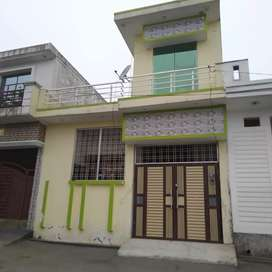 860 FT. HOUSE FOR SALE (MAKAN FOR SALE) IN AKASHDEEP
