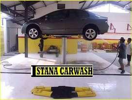 Alat Usaha Cuci Mobil X 15 Jeti-an