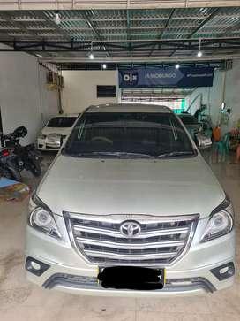 Dijual Toyota Innova 2013 Diesel G MT