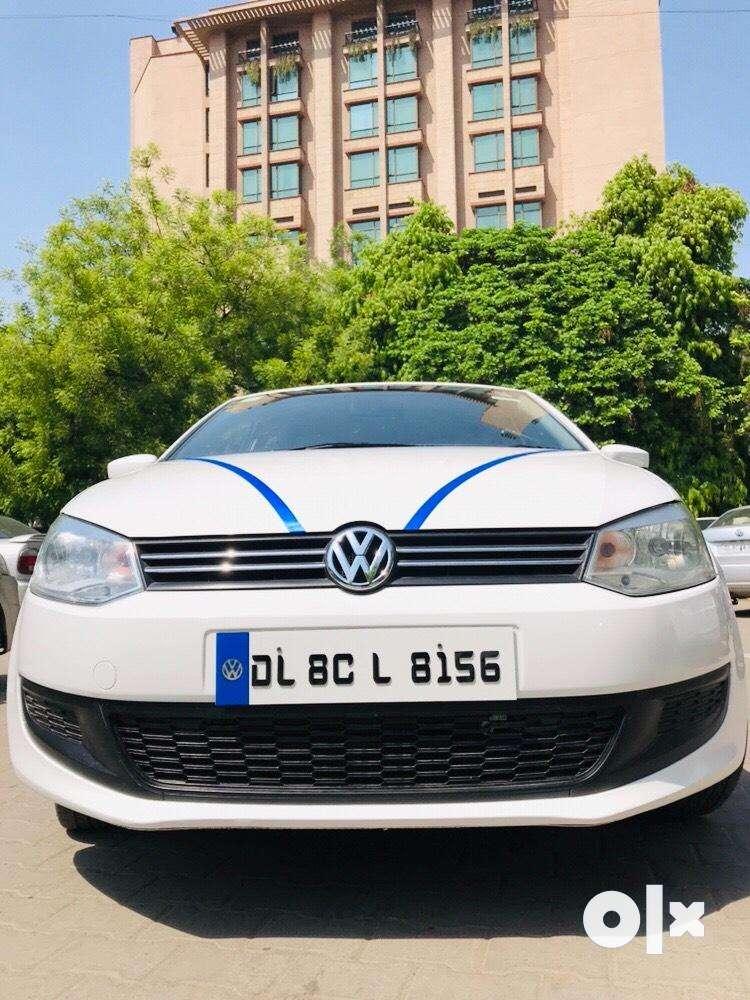 Volkswagen Polo, 2010, Diesel 0