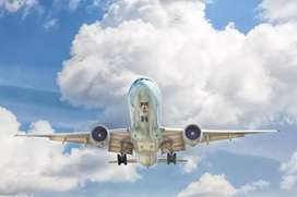 Airport hiring high salary ground staff candidate airlines industry