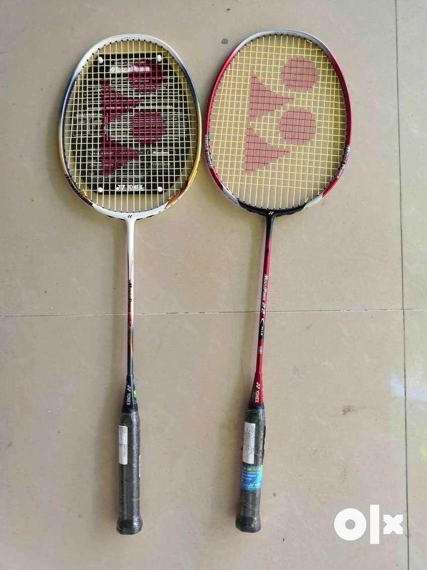 Yonex Badminton Racquet-read description