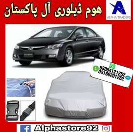 Tamam Car Cover Honda Civic Reborn Apni Cars ko SAAF or MEHFOOZ - City