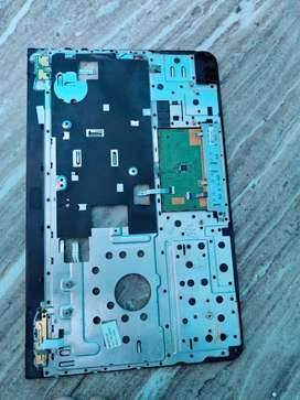 Dell Inspiron n5110 palmrest touch pad