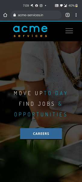 Sales Manager for Edtech company