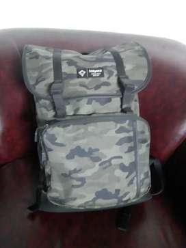 bodypack prodiger series
