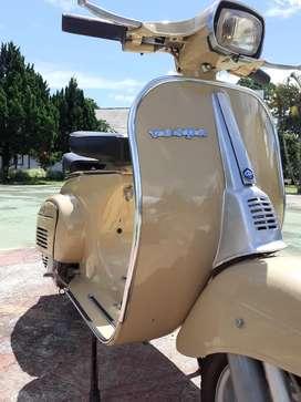 Vespa Smallframe Special 90 1976