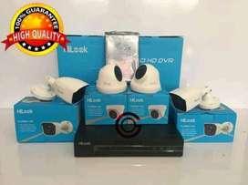 paket kamera cctv 2mp full hd bergaransi resmi