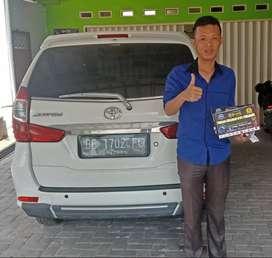 BALANCE Sport Damper Sudah Terbukti AMPUH Jaga KESTABILAN di Mobil