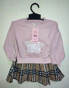 Sweater import anak