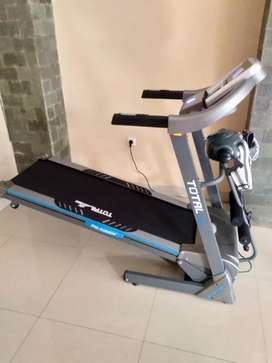 treadmill electric tl 270incline