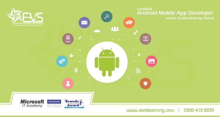 ANDROID MOBILE APP DEVELOPMENT COURSE 0