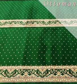 Karpet masjid Ottoman