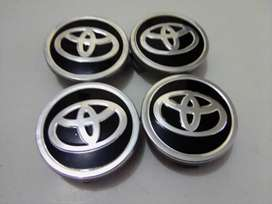 Dop roda velg mobil Toyota Innova reborn, Gran avanza,all new Rush