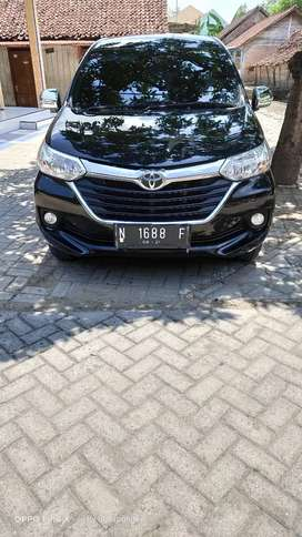 Djual Avanza G Th 2016 Manual Warna Hitam Plat N Malang