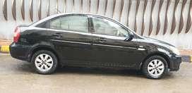 Hyundai Verna CRDI VGT SX 1.5, 2007, Diesel