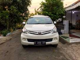 Toyota All New Avanza 1.3 2015 Antik Manual MURAHHH Harga 123jt Nego S