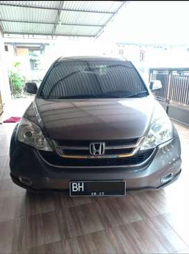 URGENT ! Dijual Honda All New CRV 2.0 AT 2011