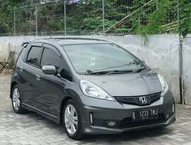 Jazz RS MMC A/T 2011