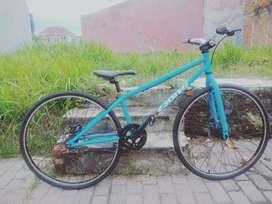 Sepeda Dirt Jump Krons