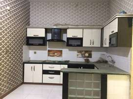 West Open 120 yards Well Maintained 2Bed D D On Most Prime Location