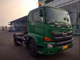 Trailer Hino Ranger 500 SG 260 Tractor Head Tahun 2020