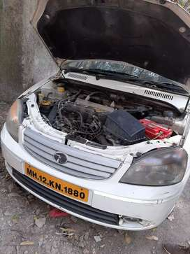 Tata Indica E V2 2014 Diesel 139000 Km Driven