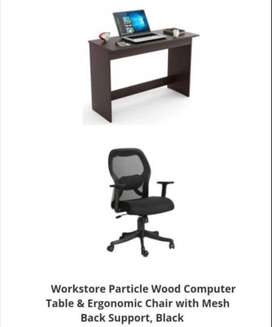 Combo Furniture for Work from Home - Workstore