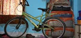 Kross K30 bicycle