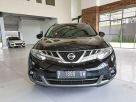 NISSAN MURANO 3.5 V6 2013/2012