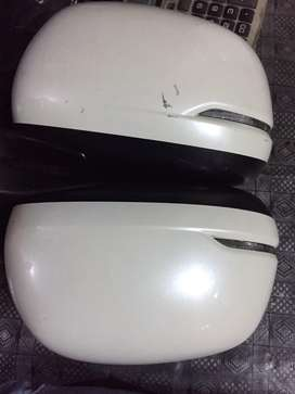 Honda wagan R side mirrors