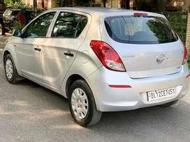 Hyundai I20 Era 1.2 BS-IV, 2014, Petrol