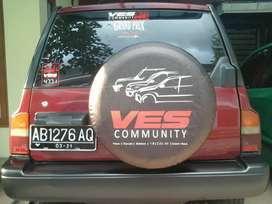 Sarung ban serep Escudo Terios Rush Crv Taruna Touring Taft Feroza dll