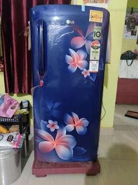LG refrigerator for sale