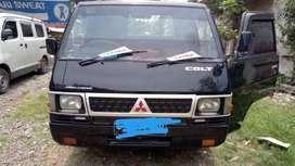 Jual L300 Pick Up Tahun 2008