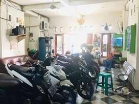 (SS1797) DIJUAL RUMAH KOS LOKASI OK di Rawamangun ,NEGO