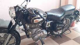 Good condition new bullet standard 350
