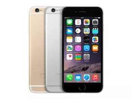 NEW BOX PACK IPHONE 6-16GB =9999/- ONLY